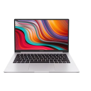 "Xiaomi Redmibook 13"" Ruilong Edition Silver (i5 10510U, 8GB, 512GB, GeForce MX250) JYU4217CN"