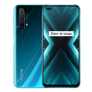 Realme X3 Super Zoom 12/256GB Glacier Blue
