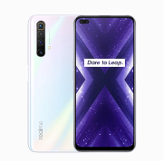 Realme X3 Super Zoom 12/256GB Arctic White