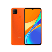 Xiaomi Redmi 9C 3/64GB Orange