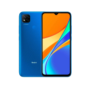 Xiaomi Redmi 9C 2/32GB NFC Blue