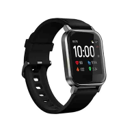 Часы Xiaomi Haylou Smart Watch Black (LS-02)