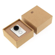 Экшн-камера Xiaomi Yi Action Camera Basic Edition White (YDXJ01XY)