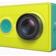 Экшн-камера Xiaomi Yi Action Camera Basic Edition Green (YDXJ01XY)