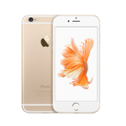 Apple iPhone 6S 64GB Gold A1688