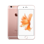 Apple iPhone 6S 128GB Rose Gold A1688