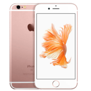 Apple iPhone 6S Plus 128GB Rose Gold A1687
