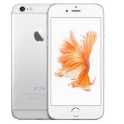 Apple iPhone 6S Plus 128GB Silver A1687