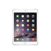 Apple iPad mini 4 64Gb Wi-Fi Silver