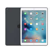 Apple iPad Pro Silicone Case Black