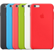 Apple iPhone 6 / 6S Plus Silicone Case (Original)