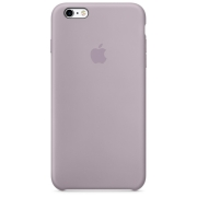 Apple iPhone 6 / 6S Plus Silicone Case Сиреневый (MLD02)