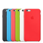 Apple iPhone 6 / 6S Silicone Case (Original)