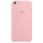 Apple iPhone 6 / 6S Silicone Case Розовый (MLCU2)