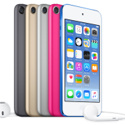 Apple iPod touch 6G 16Gb мультимедийный плеер