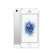 Apple iPhone SE 16Gb Silver A1723