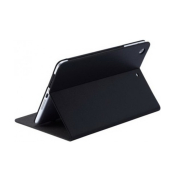 Чехол Ozaki Adjustable Multi-Angle Slim Case для iPad Air Черный