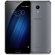 Meizu M3 Max 64Gb Gray
