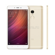 Xiaomi Redmi Note 4 32Gb+3Gb MTK Gold