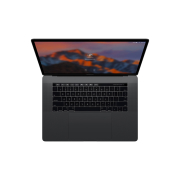Apple MacBook Pro 15 Retina Touch Bar 2016 MLH42 Space Gray (2.7GHz, 16GB, 512GB, Radeon Pro 455 2Gb)