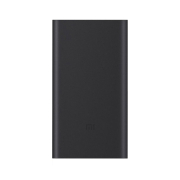 Внешний аккумулятор Xiaomi Mi Power Bank 2 - 10000 mAh Black (VXN4176CN)
