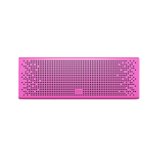 Портативная колонка Xiaomi Mi Bluetooth Speaker Pocket Aluminium Pink