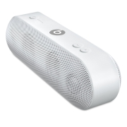 Beats Pills Plus Speaker White
