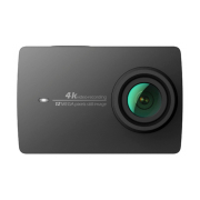 Экшн-камера Xiaomi Yi 4k Action Camera Black (международная)