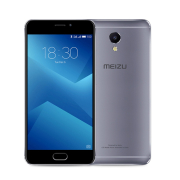 Meizu M5 Note 64Gb Black