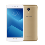 Meizu M5 Note 64Gb Gold