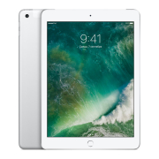 "Apple iPad 9,7"" 128Gb Wi-Fi + Cellular Silver"