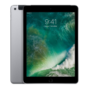 "Apple iPad 9,7"" 128Gb Wi-Fi + Cellular Gray"