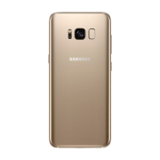 Samsung SM-G955F Galaxy S8+ 64Gb Gold (Золотой)