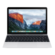 Apple Macbook 12 Retina 2017 MNYH2 (1.2GHz, 8GB, 256GB) Silver
