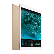 "Apple iPad Pro 12,9"" (2017) 256Gb Wi-Fi Gold"