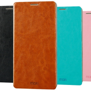 Книжка MOFI Xiaomi Mi6 Brown