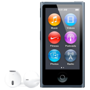 Apple iPod Nano 7G 16Gb Space Gray