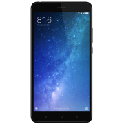 Xiaomi Mi Max 2 4/64GB Black EU