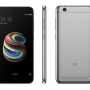 Xiaomi Redmi 5A 2/16GB Gray