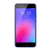 Meizu M6 3/32Gb Blue