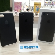 iPhone 7 128Gb Black (Уценка)