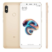 Xiaomi Redmi Note 5 3/32GB Gold