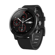 Умные часы Xiaomi Amazfit Stratos Black (International)