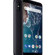 Xiaomi Mi A2 6/128GB Black EU