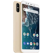 Xiaomi Mi A2 6/128GB Gold EU