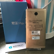 Meizu M3 MAX 64Gb Gold