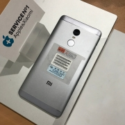 Xiaomi Redmi Note 4X 32Gb Gray (Витринный)