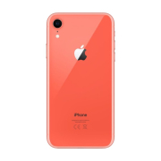 Apple iPhone XR 128Gb Coral A2108 2-Sim HK