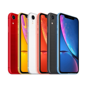 Apple iPhone XR 128Gb A2108 HK (2SIM)