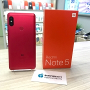 Xiaomi Redmi Note 5 3/32 Red Уценка